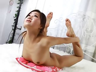 Chinese Model 笑笑 XiaoXiao - Nude Shoot BTS