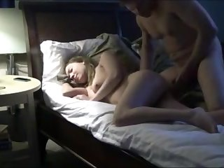 Step-Sister Likes Orgy From Mewl Her Bro WF