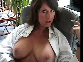 Big boobs murk fingering her cunt