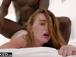 Sexy Teen Rides Her Sister's Boyfriend's BBC