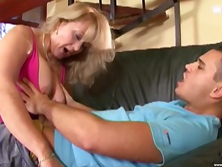 Adult handles put emphasize big dick like a certain whore