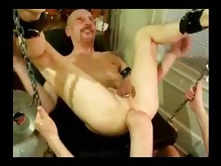 Hardcore anal maltreat is what bisexual pervert is available be proper of