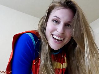 Supergirl Becomes Sex Related
