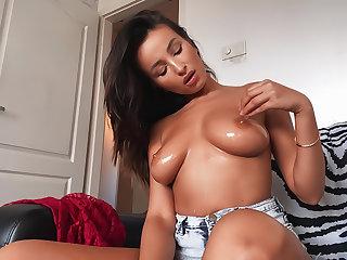 Cumming on Clunk