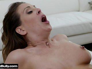 Libertine MILF Cherie DeVille exciting porn scene